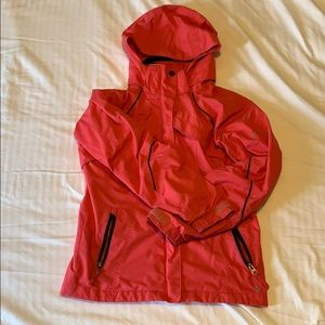 Columbia Omni-Tech outer shell jacket
